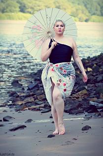 Beach Geisha