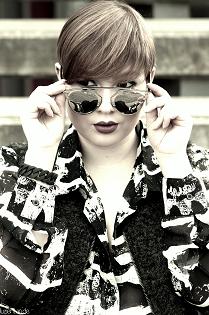 Style Council: Black & White