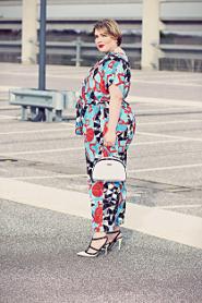 Marina Rinaldi x Stella Jean I