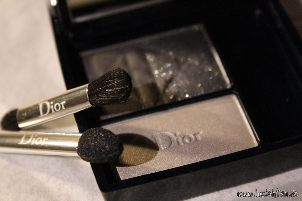Review ♥ Dior Blue Tie Collection Fall 2011 – 3 Couleurs ...