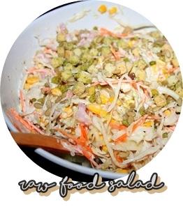 rawfoodsalad