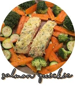 salmonquickie