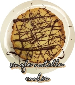 singlenutellacookie