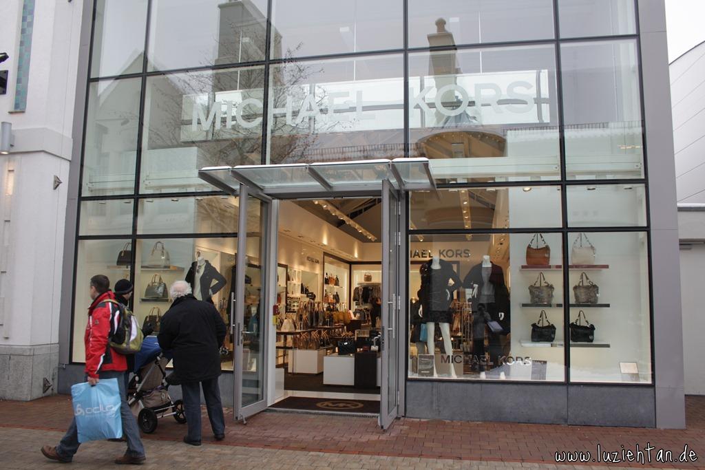 Michael Kors Shop Köln