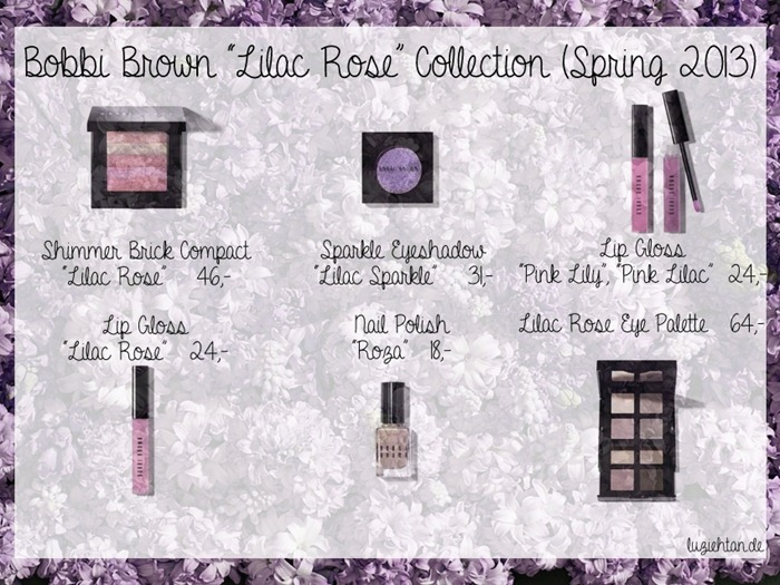 bobbibrownlilacrosecollection