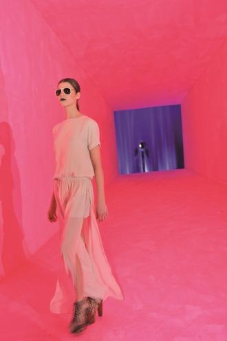 Das Shopping-Portal Fashionlocals geht an den Start und feiert die Launch-Party in München mit prominenten Gästen, Künstlern und Designern
