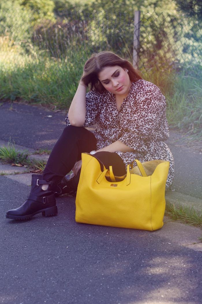 Outfit ♥ 24.09.13 Lu zieht an. ♥ ®