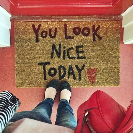 youlooknicetoday