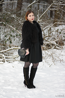 Outfit ♥ Snow White