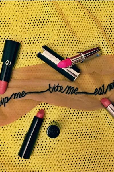• Five Favorites | Lipsticks •