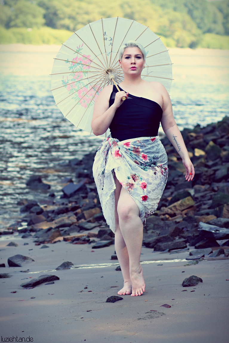 • Beach Geisha •
