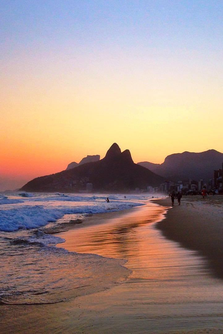 • Travel | Rio de Janeiro – #lugoesbrasil2015 •
