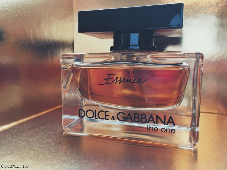 "9bc1c9472818 Dolce   Gabbana ""The One Essence"" (Eau de Parfum) • - Lu zieht an. ♥ ®"