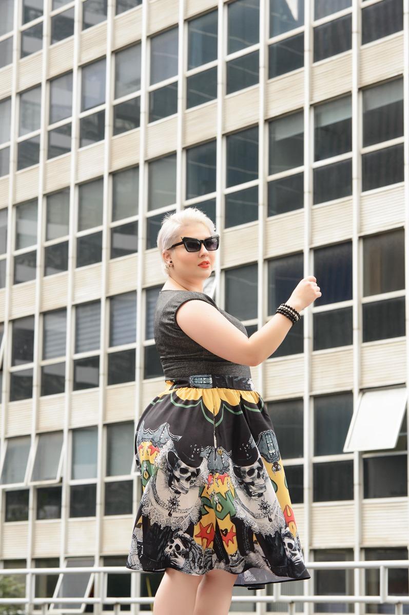 Chica Paulista