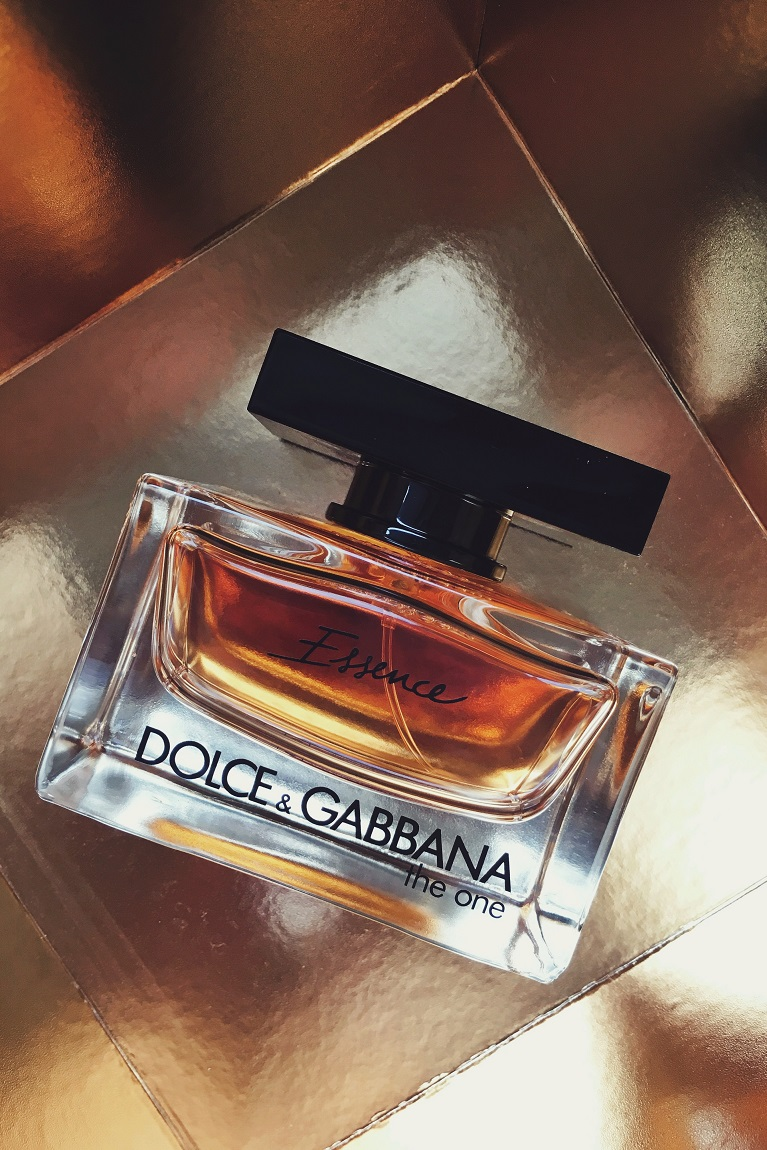 "• Dolce & Gabbana ""The One Essence"" (Eau de Parfum) •"
