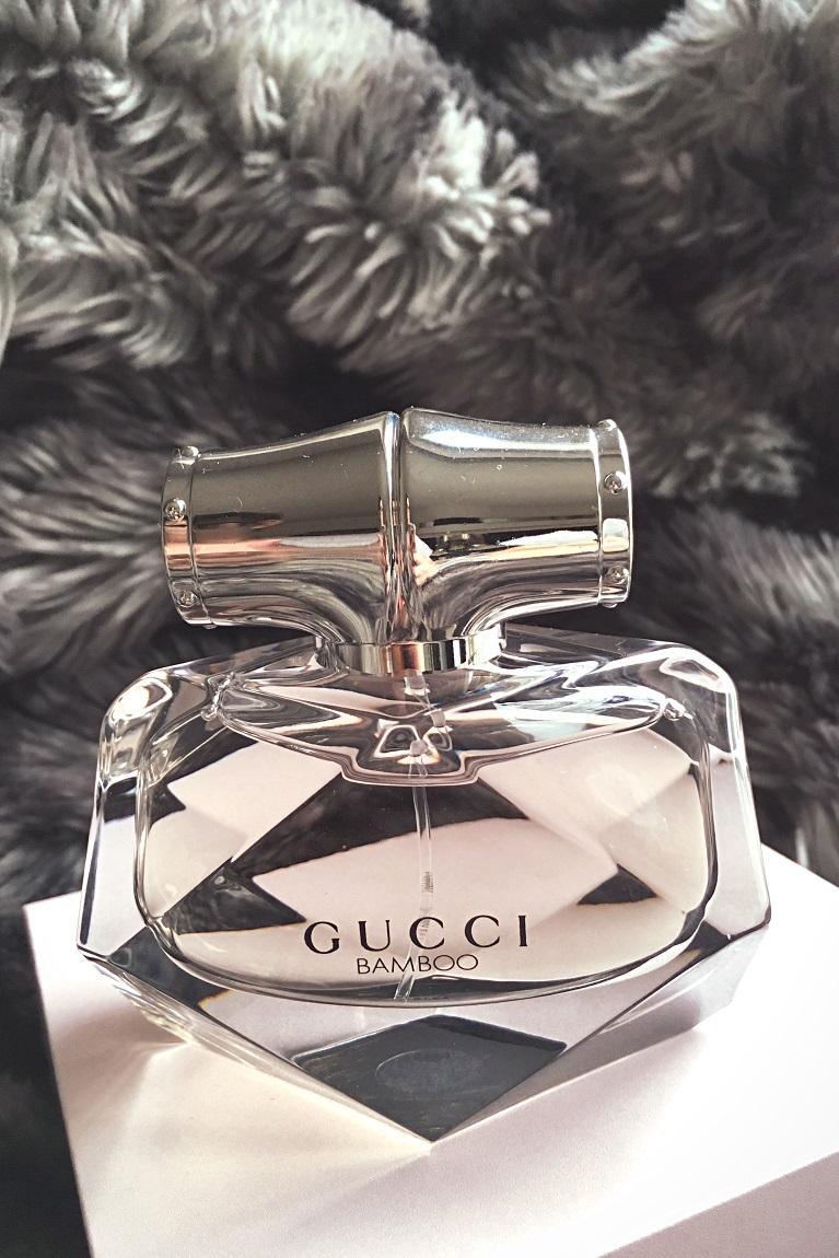 "• Gucci ""Bamboo"" (Eau de Parfum) •"