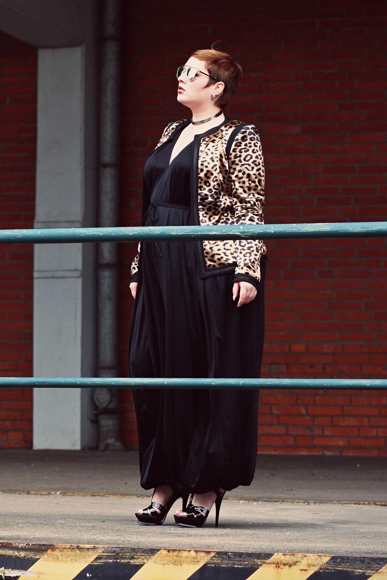 • Modern Leopard •