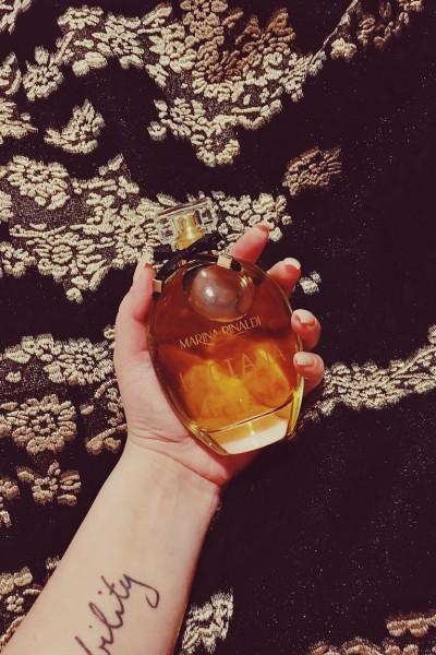 "• Marina Rinaldi ""Marina Rinaldi"" (Eau de Parfum) •"