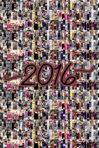 • JahresrückBLOG 2016 •