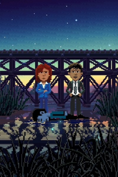 • Review | Thimbleweed Park™ •