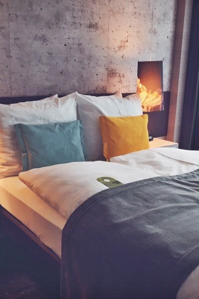 • One Night in… Berlin | Hotel Indigo Berlin Mitte – Alexanderplatz •